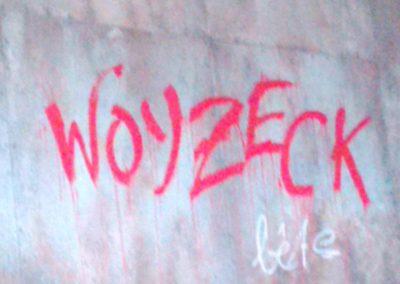 Woyzeck im Volkstheater