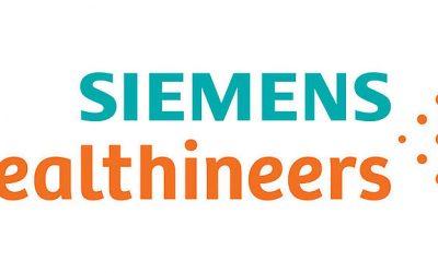 Siemens Marken Spin-off: Healthineers