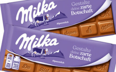 Gute Milka – böse Milka?